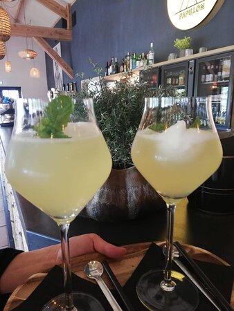 Heerlijke Cocktails