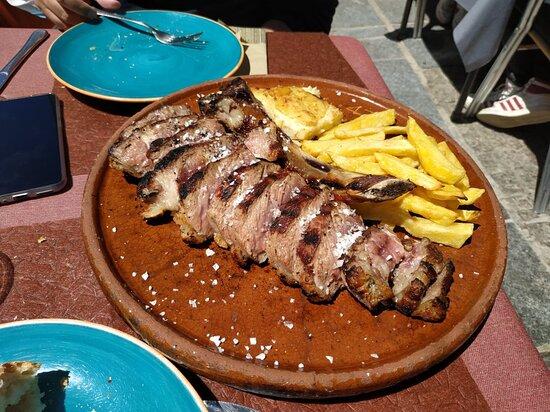 imagen Ku4tro en San Lorenzo de El Escorial