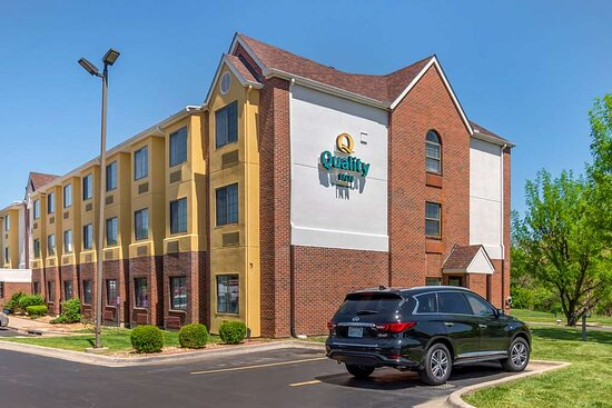 Quality Inn Overland Park Kansas City