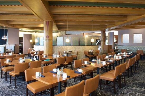 Jade Dining Room-American
