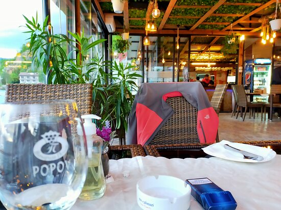 Trpejca, Πρώην Γιουγκοσλαβική Δημοκρατία της Μακεδονίας: Restaurant