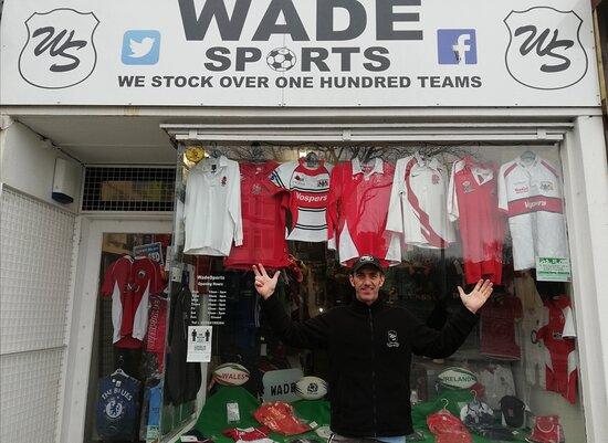 Wade Sports