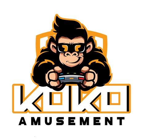 KOKO Amusement Burwood