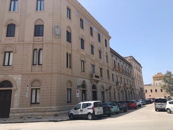 Piazza Generale Scio