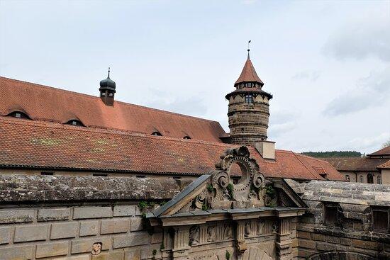 Castle Lichtenau