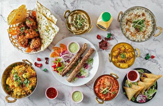 """""""Dicen que todo en La India es intensidad elevada al cubo, sus aromas, sus colores y sus sabores. Si lo que buscas es esa intensidad, el restaurante Good Taste Cerdanyola, de Cerdanyola del Vallès, te ofrece comida al más puro estilo indio. Sus sabores se te quedaran pegados a la lengua y guardados en la memoria. Prueba el verdadero curry indio en Good Taste Cerdanyola. No lo dudes, pide ya y disfruta los mejores sabores indios en tu domicilio."""""""