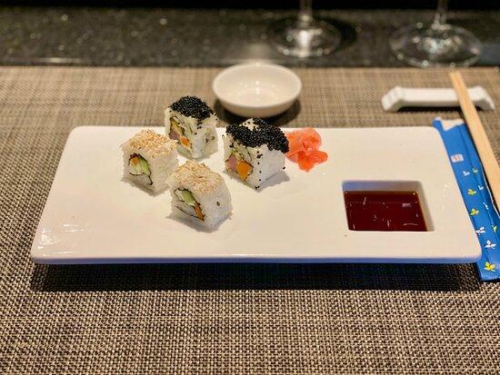 Sumptuori, Japones Restaurante