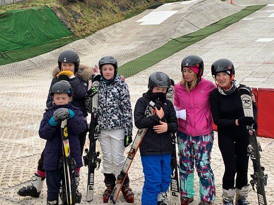 New Milns Ski and Sports Complex