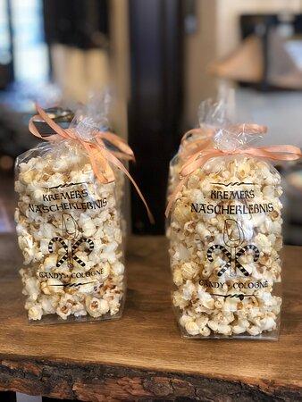 Yummy Popcorn :-)