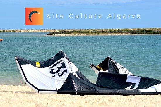 Kite Culture Algarve