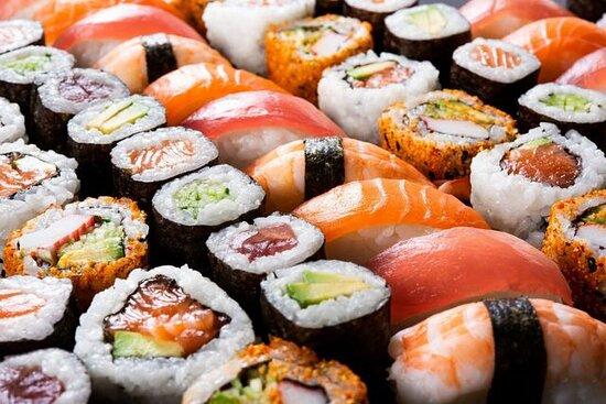 Sushi a Pranzo e Cena