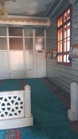 Abidin Paşa Merkez Cami