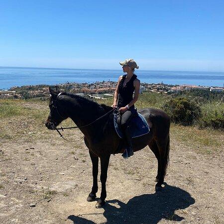 Riviera Horseback Riding Center