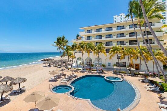 Villa Del Palmar Beach Resort & Spa, hoteles en Puerto Vallarta