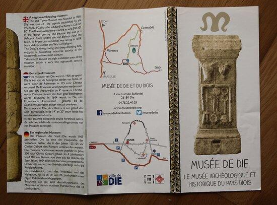 Musée de Die Et du Diois