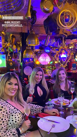 Melhor restaurante do Rio de Janeiro