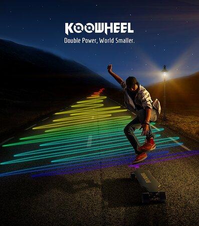 JT Skateboard
