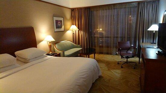 ルネッサンス クアラルンプール ホテル
