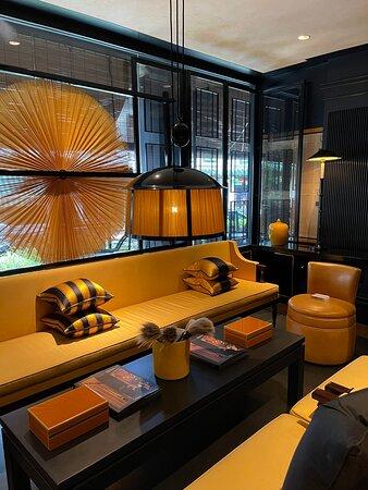 Yellow Pot restaurant