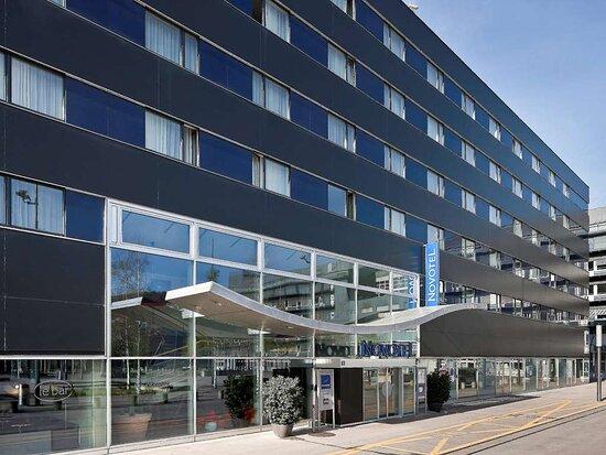 Novotel Zurich City West