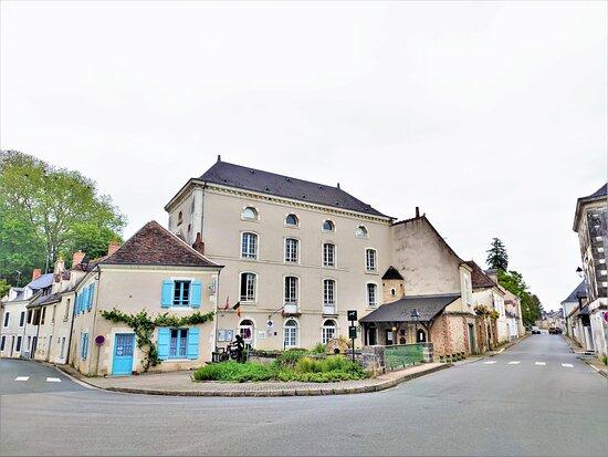 Office de Tourisme Destination Brenne - Bureau de Mézières-en-Brenne