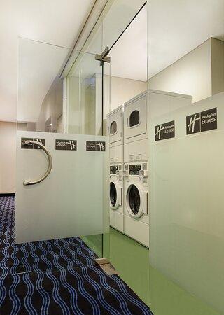 Laundry Facility at Holiday Inn Express Jakarta Thamrin