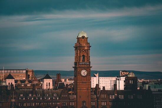 Kimpton Clocktower Hotel, hoteles en Manchester