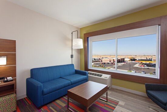 Holioday Inn Express & Suites - Brigham City, Utah