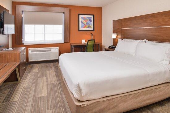 Westley, CA: Guest Room