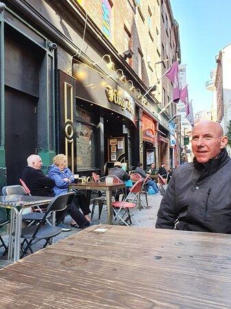 The King John Pub
