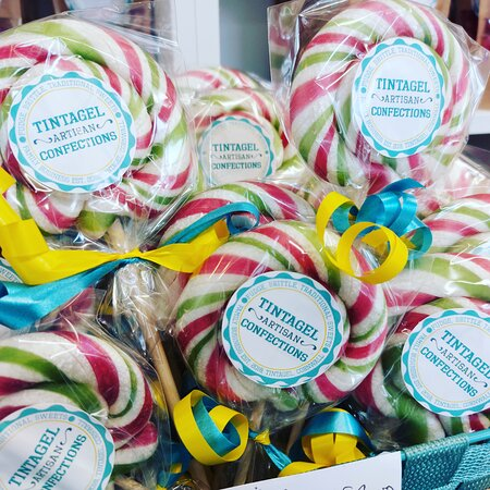 Tintagel Artisan Confections