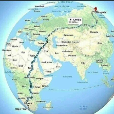 Turquia: #Dünyanın #en #uzun #yürüyüş #yolu