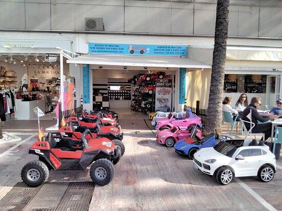 Fun For Kids Marbella