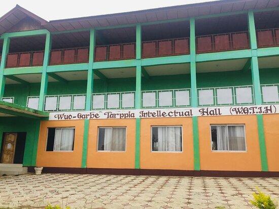 Ganta, Liberia: Image of Peace Empire Hotel - 10