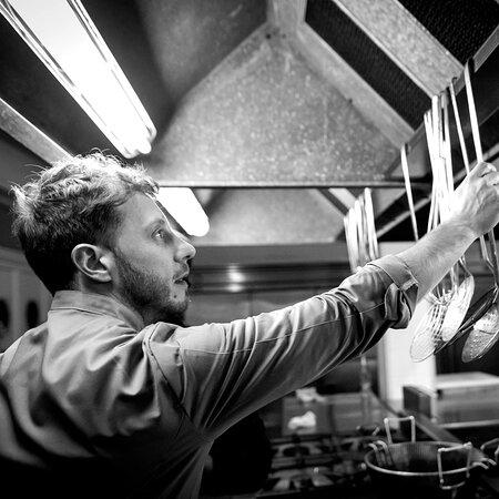 Angelo Ingrassia Chef & Travel Sicily