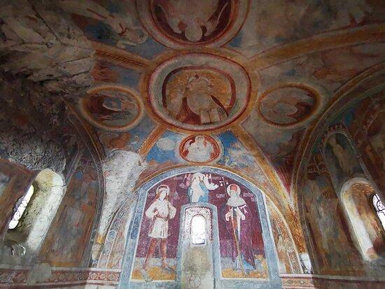 Kapelle San Bastiaun
