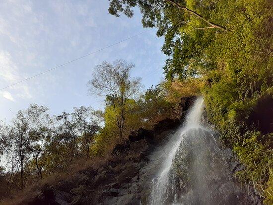 Caidie Falls