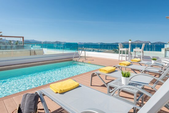 SOM Llaut Boutique Hotel, Hotels in Ca'n Picafort