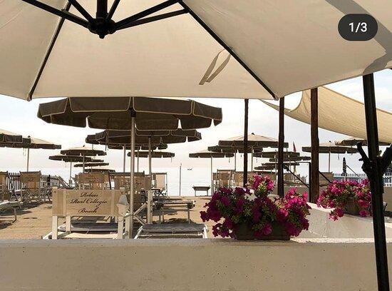 Real Collegio Beach