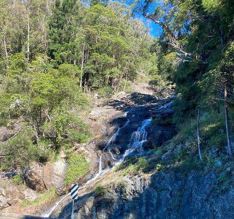 Sherrard Falls