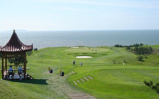 Xia Li Golf Club