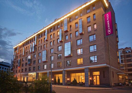 Crowne Plaza Moscow - Tretyakovskaya, an IHG hotel