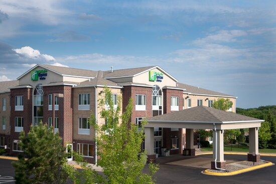 Holiday Inn Express & Suites Chanhassen, an IHG hotel