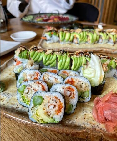 Sushi Sets