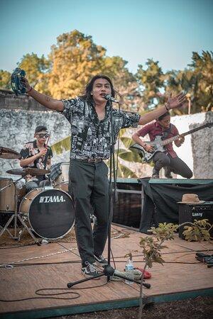 Merida, Mexico: Eventos y bazares de Mérida! Música y artesanía, genial! @ColectivoAlien