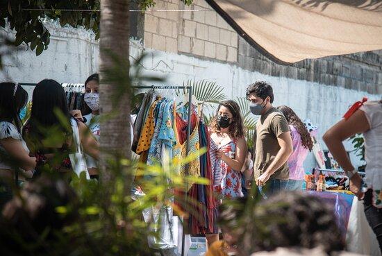 Merida, Mexico: Eventos y Bazares de Mérida! Música y artesanía. Genial! @colectivoalien