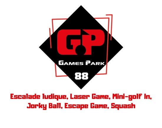 Games park 88