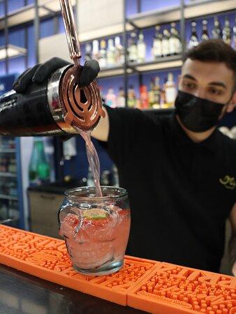 Шеф-бармен