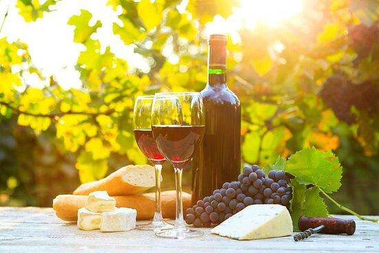 Long Island Winery Tour