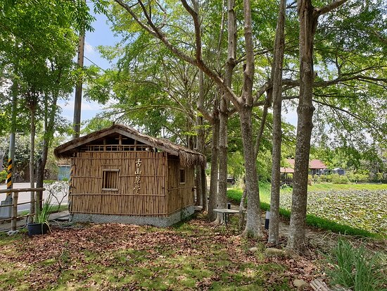 Zhuwei Jiangjia Ancient House Tribe